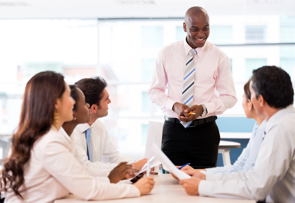 sales management lessons for managing sales teams remotely