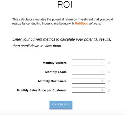 sales content strategies
